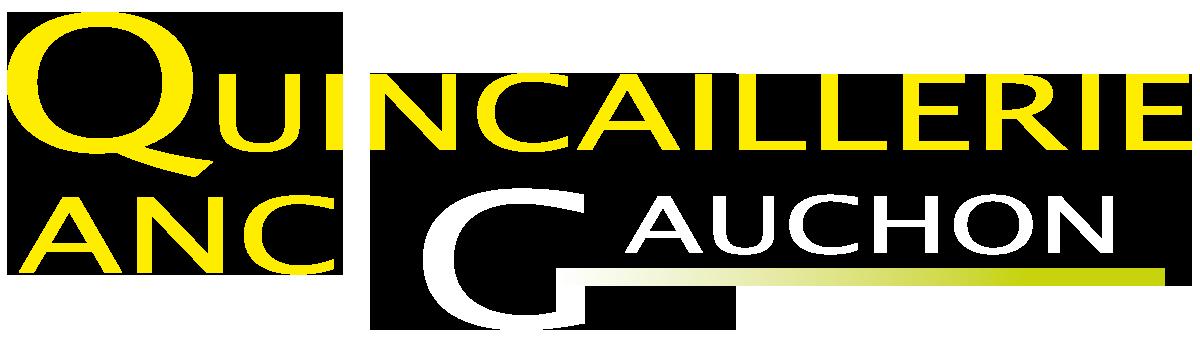 logo quincaillerie gauchon
