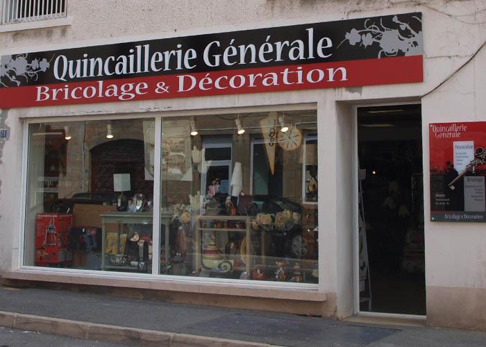 boutique quincaillerie anc gauchon