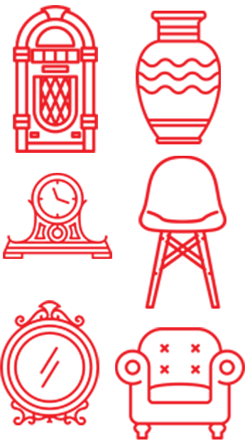 pictogramme décoration