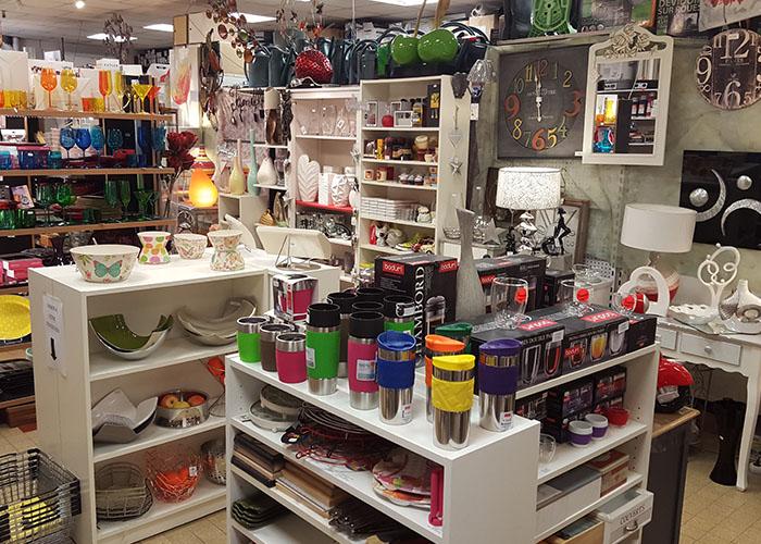 boutique magasin